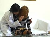 Hypnotized Japanese Girl Fucked