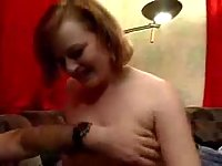 Fat Wife Analed & Creamed