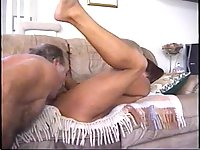 Mature Slut Satisfying Erect Dick