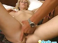 Wife get fucked in vegas