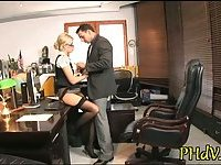 Man bangs pussy and butt scene 4
