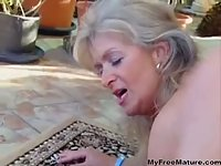 Mature And Boy Sex
