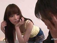 Moe Sakura Porn