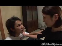 Sekiguchi Mother In Law Fucked