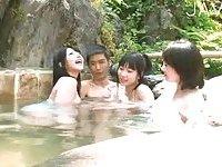 Japanese sluts nude outdoor
