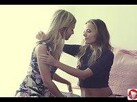 Lola Reve Mango A Lesbian Video HD