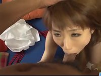 Nothing beats Yui Misaki when it comes to Asian porn