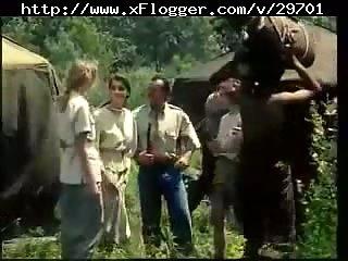Tarzan VS Jane and others