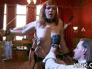 Girls get punished