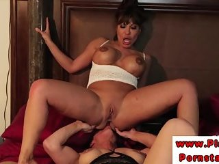 Busty ava devine and brandi mae lesbian oral | Big Boobs Update