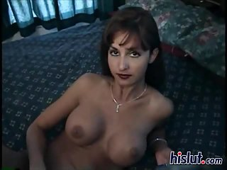 Jewels is a busty milf | Big Boobs Update