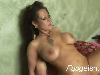 Busty Dream Of Every Hot Dude