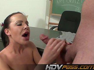 Katies fresh fucked pussy