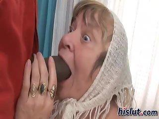Her hole got stuffed